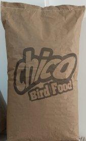 Chico Kekik Taban Malzemesi 5 Kg Çuval