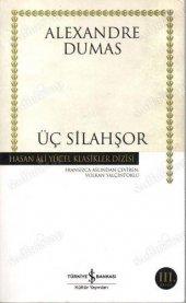 Üç Silahşor Alexandre Dumas Hasan Ali Yücel Klasikleri