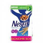 Nestle Nesfit Sade Mısır Gevreği 420 G
