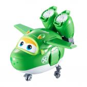 Orijinal Harika Kanatlar Super Wings Robota Dönüşen Oyuncak Mira