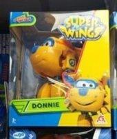 Orijinal Harika Kanatlar Super Wings Robota Dönüşen Oyuncak Donni