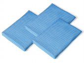 Silva Mikrofiber Süper Genel Temizlik Bezi Üçlü Paket