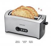 Goldmaster Pt 3246 1600w Prograno Ekmek Kızartma Makinesi