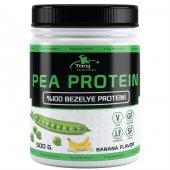 Torq Nutrition Pea Protein 100 Bezelye Proteini 500 gr Muz