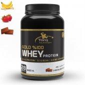 Torq Nutrition Gold Whey Muz Aromalı 1000 Gr