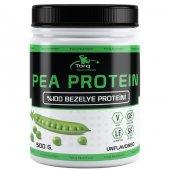 Torq Nutrition Pea Protein 100 Bezelye Proteini 500 Gr Aromasız