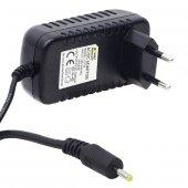S-Link SL-531A 5 Volt 3 Amper Tablet 2.5x0.7 Uçlu Adaptörü, Powermaster PM-33779
