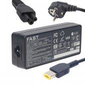 Powermaster Notebook Adaptör SL-NBA17 90W IBM, Lenovo 20V 4.5A Usb Tip Uç