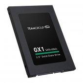 Teamgroup Gx1 T253x1120g 2.5 Sata 6gb S 120 Gb Ssd Harddisk