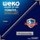 Weko 2011SVS46_6.5K_V2_4CH_PV_LEFT84 - 57.3 cm 84 Ledli - (WK-1028)