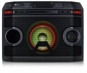 LG XBOOM OL45 220W DVD/BLUETOOTH/KARAOKE HI-FI SES SİSTEMİ-2