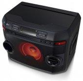 LG XBOOM OL45 220W DVD/BLUETOOTH/KARAOKE HI-FI SES SİSTEMİ-4