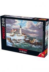 Anatolian Puzzle260 Pcsportland Deniz Feneri Portland Head Lighthouse
