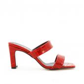 Koşak Bayan Yazlık Terlik Abiye Ayakkabı