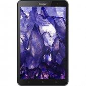 Casper S38 Plus 3+32gb Wıfı Tablet Mavi (Casper Türkiye Garantili)