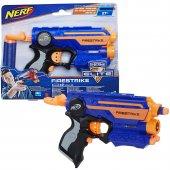 Nerf Firestrike Tabanca 53378 Hasbro