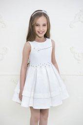 Pamina Prenses Elbise 18284