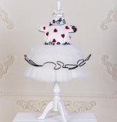 Pamina Prenses Elbise 18402