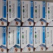 3 Katlı Medikal Lastikli Cerrahi Yüz Maskesi Burun Telli 250 Adet Ce Belgeli Yasal Ürün