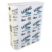 Long Z Katlama Dispenser Havlu 200'lü 12 Paket...