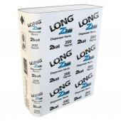 Long Z Katlama Dispenser Havlu 200'lü 48 Paket...