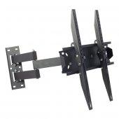 Powermaster Pwr 405 M 32 55 Hareketli Lcd Led Tv Askı Aparatı(Vesa 40x40 By 75cm Vontech Led 405