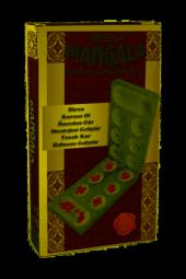 Mangala Eğitici Oyunu (Asortili)
