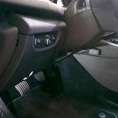 Toyota IQ 2008-2014 1.4l D-4D için Pedal Chip - X Gaz Pedal Tepkime Hızlandırıcı-6
