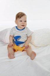 Wonderkids Erkek Bebek 2 Li Takım