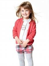 Losan Kız Bebek Trıko Ceket