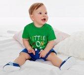 Wonderkids Erkek Bebek Tişört