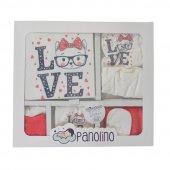 Panolino Pn1092 Gözlüklü Kedi 10 Lu Hastane Çıkışı