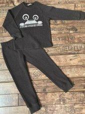 Edel Weiss 51095 Erkek Çocuk Pijama Takımı