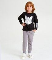 Wonderkids Erkek Çocuk Sweatshirt
