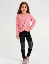 Wonderkids Kız Çocuk Sweatshirt