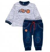 Losan Erkek Bebek 2 Lı Takım