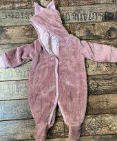 Edel Weiss 51058 Kız Bebek Pelüş Astranot