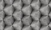 Elemantel 42010 3 3d Geometrik Küp Duvar Kağıdı...