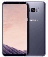 Samsung Galaxy S8 Plus 64gb Gümüş (İthalatçı Garantili Outlet Ürün)