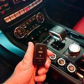 BMW X5 (E70) 2007-2013 3.0sd için Pedal Chip - X Gaz Pedal Tepkime Hızlandırıcı-2