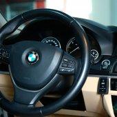 BMW X5 (E70) 2007-2013 3.0sd için Pedal Chip - X Gaz Pedal Tepkime Hızlandırıcı-4