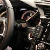 BMW X5 (E70) 2007-2013 3.0sd için Pedal Chip - X Gaz Pedal Tepkime Hızlandırıcı-5