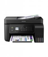 Epson L5190 Color Tank Prın Sca Cop Fax Wıfı Dırect