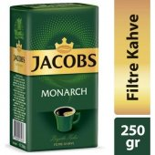 JACOBS MONARCH FİLTRE KAHVE 250 GR