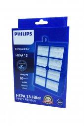 Philips Fc 9203 Marathon Süpürge Hepa Filtresi