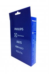 Philips Fc 9062 Jewel Süpürge Hepa Filtresi-4