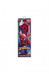 Spiderman Titan Hero Figür E7333