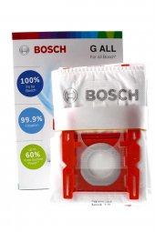 Bosch BBS 5 Optima Süpürge Toz Torbası (3 Kutu)-2
