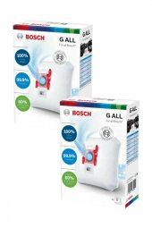 Bosch BGL 3A330C GL 30 Toz Torbası (2 Kutu)