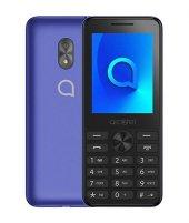 Alcatel 2003g Mavi (İthalatçı Garantili Outlet Ürün)
